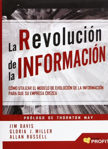 9788493608415: La Revolucion de la informacion (Spanish Edition)