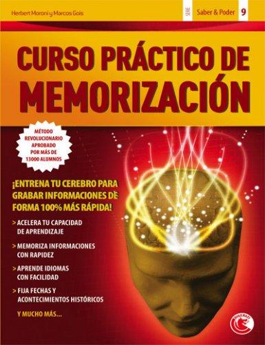9788493610708: Curso Practico de Memorizacion (Spanish Edition)