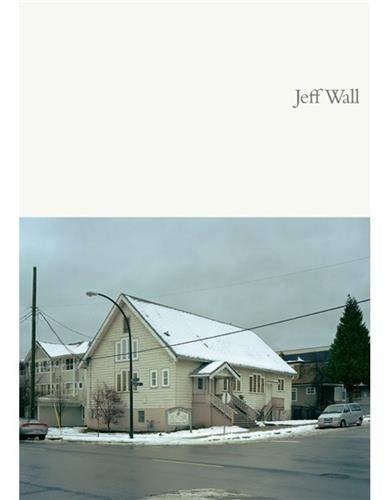 9788493612399: Jeff Wall