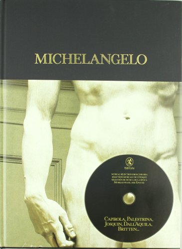 9788493614072: MICHELANGELO (+ 1 CD-ROM)