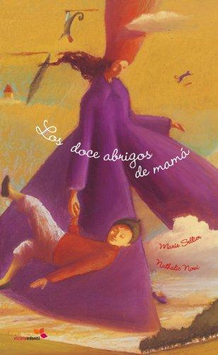 9788493617882: Los Doce Abrigos De Mama