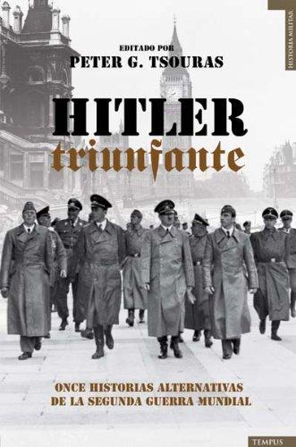 9788493618186: Hitler Triunfante (Tempus)