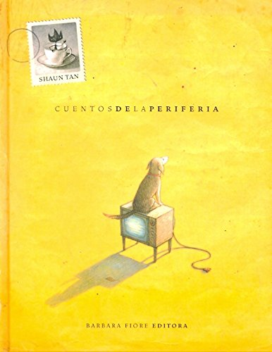 9788493618513: Cuentos de la periferia / Tales from Outer Suburbia (Spanish Edition)