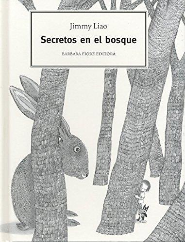 9788493618537: Secretos en el bosque (Cuentos (barbara Fiore))