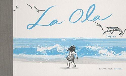 9788493618544: La ola/ Wave (Spanish Edition)