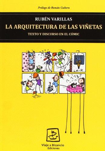 9788493621971: Arquitectura De Las Viñetas