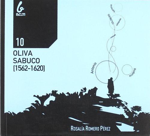 9788493623555: OLIVA SABUCO (1562-1620)