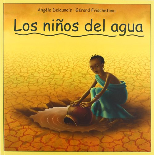 Niños del agua - Delaunois, Angele