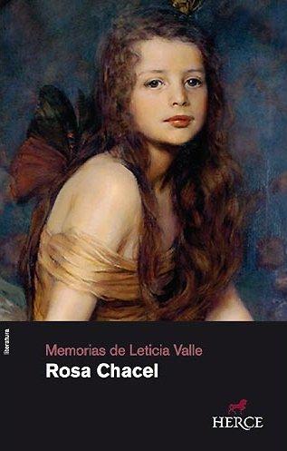 9788493629137: Memorias de Leticia Valle