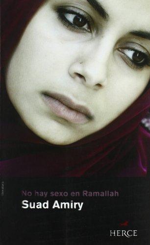 9788493629199: No hay Sexo en Ramallah