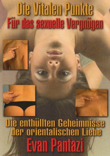 9788493630683: Die vitalen Punkte für das sexuelle Vergnügen