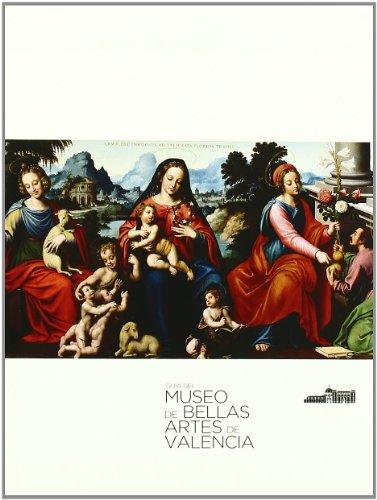 9788493631055: Guia del museo de bellas artes de Valencia