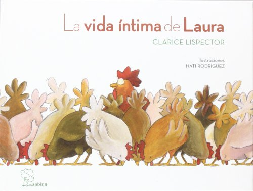9788493637866: La vida íntima de Laura (Infantil y Juvenil)