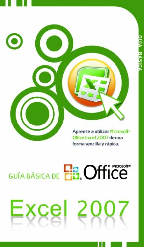 9788493648251: Guía Básica de Microsoft Office Excel 2007