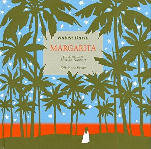 9788493650414: Margarita (Aniversario) (Poesía)