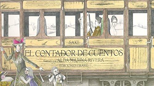9788493650438: El Contador de Cuentos (Spanish Edition)