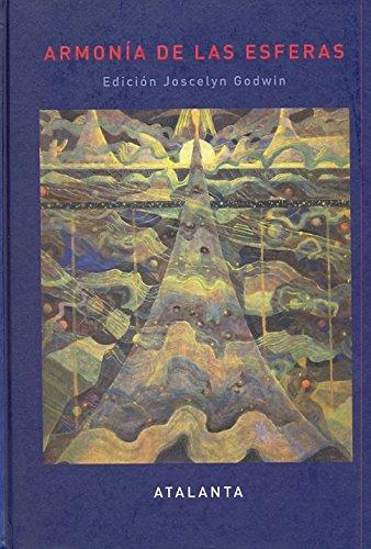 Armonia de las esferas (Spanish Edition): ed. Joscelyn Godwin
