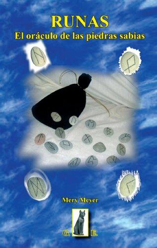 9788493651916: Runas. El Oraculo De Las Piedras Sabias