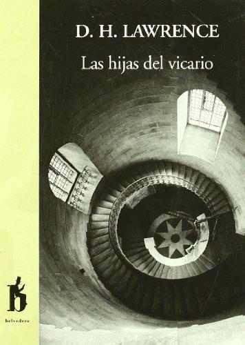 9788493653330: Hijas del vicario, Las