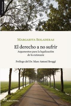 9788493653668: Derecho A No Sufrir,El (Sin Fronteras)
