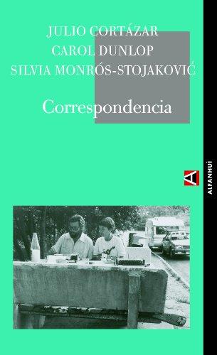 9788493654047: Correspondencia (Alfanhuí) (Spanish Edition)