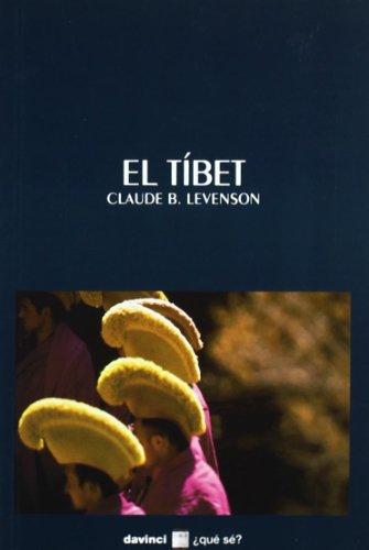 9788493654917: El Tíbet