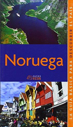9788493655440: Noruega - Pais De Los Fierdos, El (Ecos - Mundo Insolito)