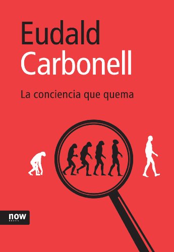 9788493660239: Conciencia Que Quema,La (Now books)