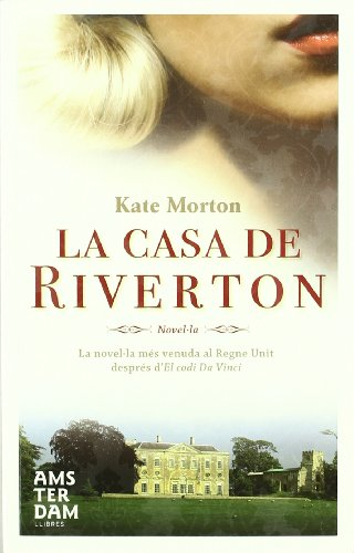 9788493660352: La casa de Riverton