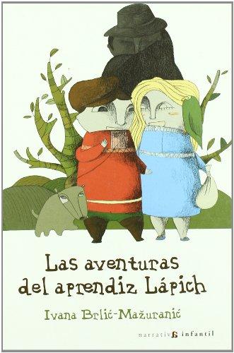 9788493660628: LAS AVENTURAS DEL APRENDIZ DE LAPICH