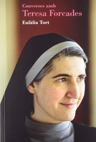 9788493662592: Converses Amb Teresa Forcades - 14ª Edición