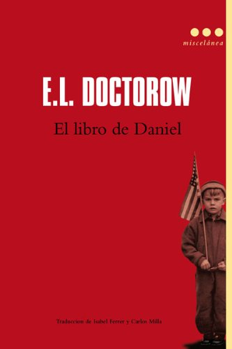 9788493662844: Libro de Daniel, El (Spanish Edition)
