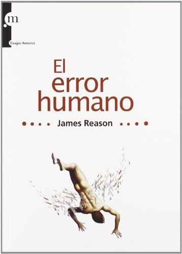 9788493665524: EL ERROR HUMANO