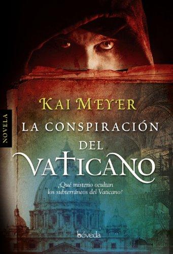 9788493668402: La conspiración del Vaticano (Fondo General - Narrativa)