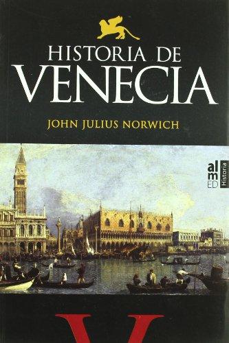 9788493668518: Historia de Venecia