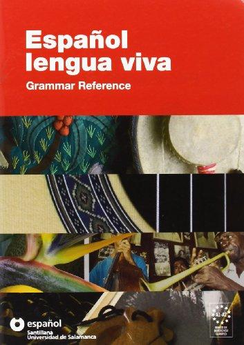 9788493668808: Espa�ol lengua viva - grammar reference