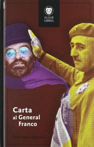9788493669119: Carta al General Franco
