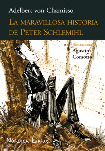 9788493669591: La maravillosa historia de Peter Schlemihl (Ilustrados) (Spanish Edition)
