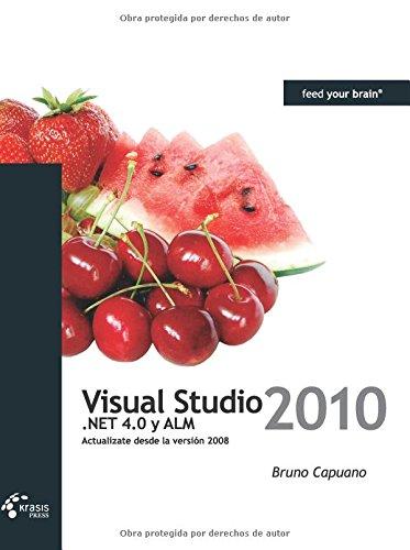 9788493669645: Visual Studio 2010, .NET 4.0 y ALM