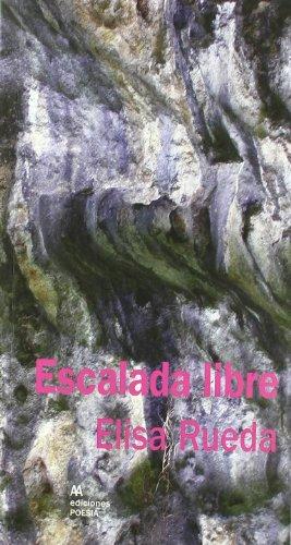 9788493669898: Escalada Libre (Menhir (arte Activo))
