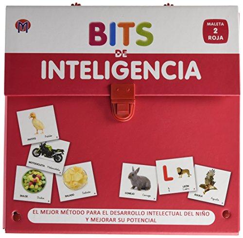 9788493671853: BITS DE INTELIGENCIA (MALETA 2 ROJA)