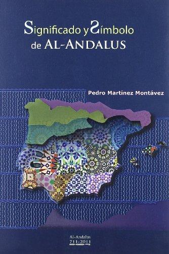9788493675172: Significado y simbolo de al-andalus
