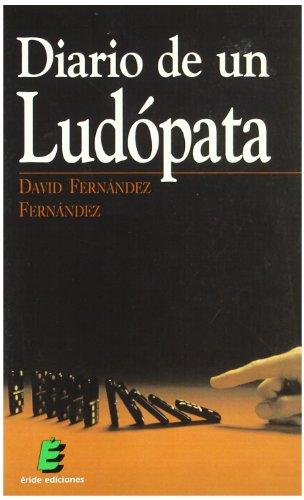 9788493675844: Diario de un ludópata