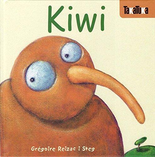 9788493676636: Kiwi