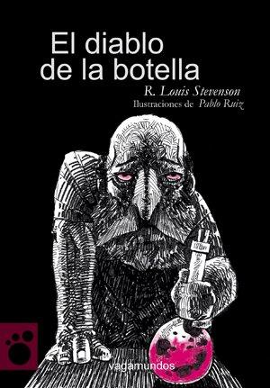 9788493677473: DIABLO DE LA BOTELLA,EL