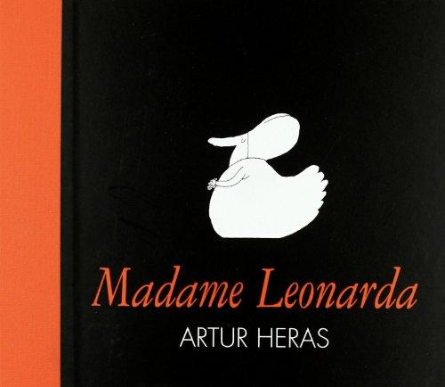 9788493679620: Madame Leonarda (Grandes y pequeños)