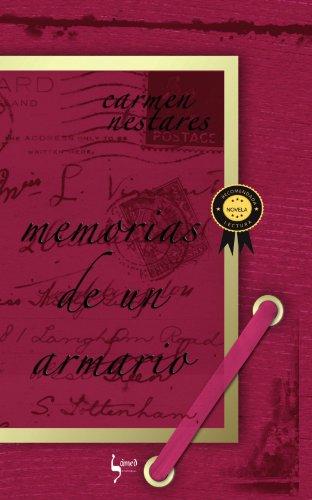 9788493681180: Memorias De Un Armario