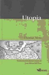 9788493681937: Utopia