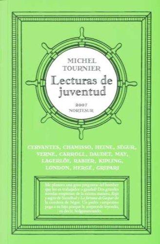 Lecturas de juventud (8493683485) by Michel Tournier