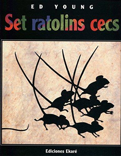 9788493684396: set ratolins cecs